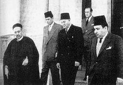 ليبيا الملكية أكثر وحدوية