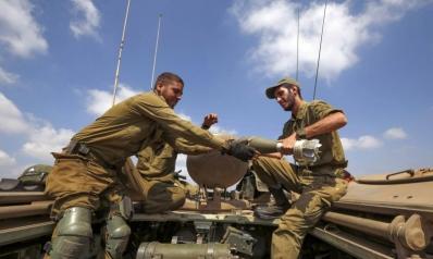 الميليشيات الشيعية تأخذ زمام المبادرة في التراشق مع إسرائيل