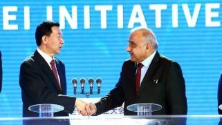 العراق يضع جميع خياراته الاقتصادية على الطاولة الصينية