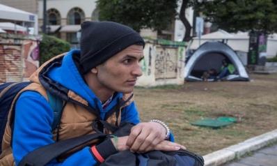 عراقيون عالقون… العودة إلى البلاد تعني الموت