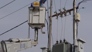العراق يبرم عقدا لاستيراد الكهرباء من الخليج