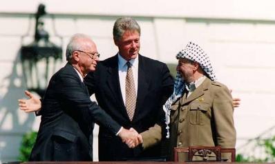 اتفاقية أوسلو.. 26 عاما من الإجهاز على مدينة القدس