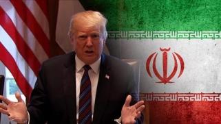 هل سيضرب ترامب إيران هذه المرة؟