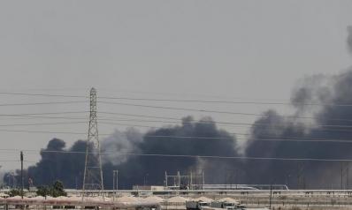 """هجوم """"بقيق"""" ينهي فزاعة الوكلاء… ويضع إيران في عين العاصفة"""