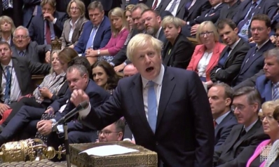 في جلسته الأخيرة.. مجلس العموم البريطاني يوجه صفعة جديدة لجونسون