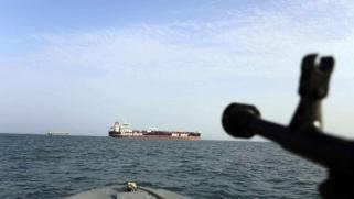 بغداد تصطف مع طهران ضدّ تحالف حماية الملاحة البحرية