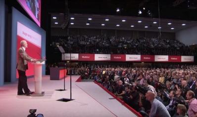 """مؤتمر """"العمال"""" البريطاني: بريكست يهدد تجديد الروح الاشتراكية للحزب"""