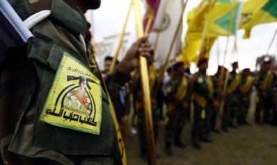 كتائب حزب الله تخطط للسيطرة على مطار بغداد والخطوط الجوية العراقية