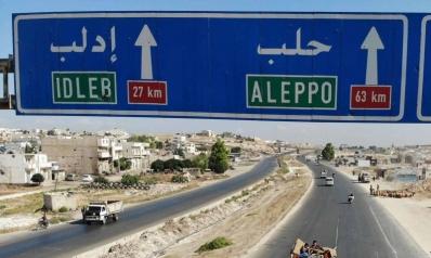 روسيا ورقة إيرانية… في سوريا