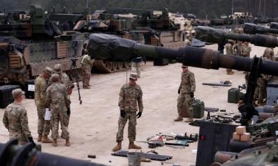 فورين أفيرز: هل لا تزال الولايات المتحدة قادرة على حماية حلفائها؟