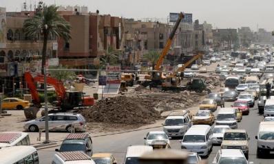 العراق: الفساد أيضاً وراء حوادث الطرقات