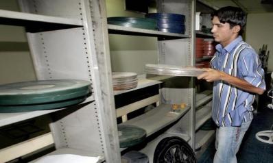 ذاكرة العراق المنهوبة… آمال مفقودة لاستعادة أرشيف الإذاعة والتلفزيون
