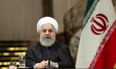 روحاني: هجمات أرامكو مبررة وهي رسالة تحذير من اليمنيين