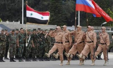 مجدَّداً… ماذا تريد روسيا في سوريا؟