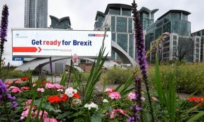 كشفه تقرير حكومي.. هذا ما يهدد بريطانيا إذا خرجت من أوروبا دون اتفاق