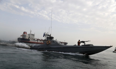 سلاح الجو الملكي في الخليج… تهديد إيران يعزز الانتشار العسكري البريطاني