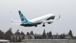 الموت الطائر.. تطورات بشأن بوينغ 737 ماكس