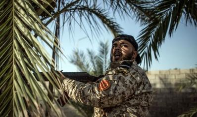 ميليشيات طرابلس تصعّد على الجبهة للتغطية على الخلافات مع السراج
