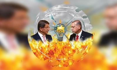 الأزمة الداخلية في حزب العدالة والتنمية التركي.. الأسباب والتداعيات