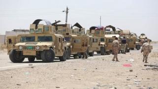 عملية عسكرية عراقية تمتد حتى الحدود السعودية… ما دلالاتها بعد هجمات أرامكو؟