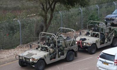 بعد المواجهة على حدود لبنان.. إسرائيل تعلن اكتشاف مصنع صواريخ لحزب الله