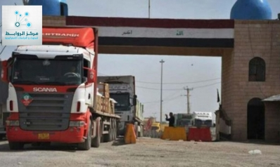 المنافذ الحدودية العراقية ثروة اقتصادية سائبة بيد الفاسدين