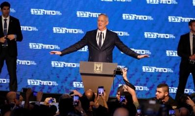 على خطى نتنياهو.. وول ستريت تتوقع عدم تغيير غانتس لسياسة إسرائيل الخارجية