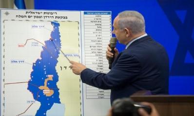 أطماع نتنياهو بالأغوار الفلسطينية: الأرقام تتحدث