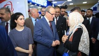 وزير الصحة العراقي يقدم استقالته: تعرضت للتشهير والابتزاز