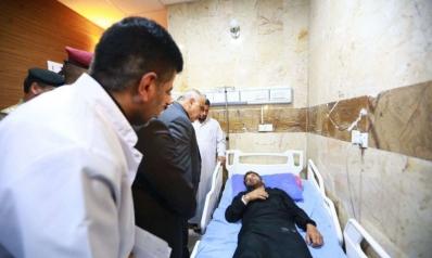 استقالة وزير الصحة تسلّط الأضواء على منظومة الفساد في العراق