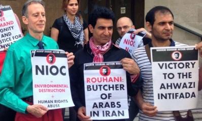 موجة إعدام الأحوازيين بدون محاكمة مستمرة في إيران رغم إدانة الأمم المتحدة لها