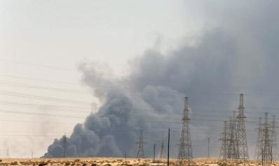 إظهار قوة إيران واستراتيجيتها في الهجمات على حقول النفط السعودية