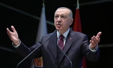كشف عن أنفاق فرنسية للأكراد.. أردوغان يهدد بتوسيع المنطقة الآمنة ويهاجم الكونغرس بشأن الأرمن