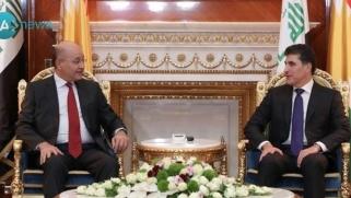 من يستدين ممن… بغداد أو أربيل؟