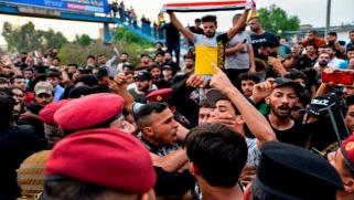إعلاميو العراق يرتحلون خوفاً من الاعتقال