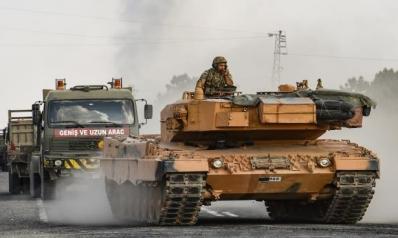 شرق الفرات: العملية التركية تختبر الوعود الأميركية