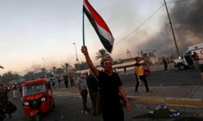 المشهد العراقي الجديد.. ما بعد احتجاجات أكتوبر