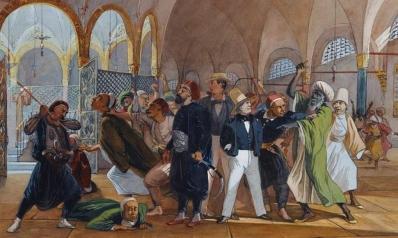 """الاستشراق وصورة الشرق الأوسط """"غير المستنير"""".. من الاستعمار إلى الاستيطان"""