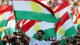 دولة الأكراد عند المفهوم الغربي