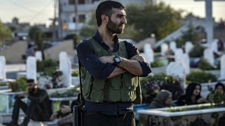 واشنطن دربت القوات الكردية لمواجهة عملية تركية