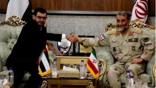 مصدر إيراني: مسؤول إماراتي زار طهران مرتين في الأسابيع الماضية