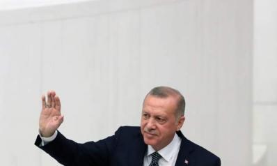 البرلمان التركي يوافق على تمديد تفويض أردوغان بشأن العمليات العسكرية خارج حدود البلاد