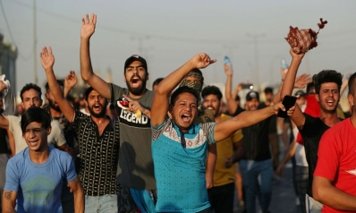 المعادلة السياسية الجديدة التي صنعها فتية العراق