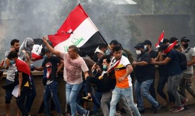 شائعات بسيطة أسقطت مدنا: عراقيون يحاربون الأخبار الكاذبة