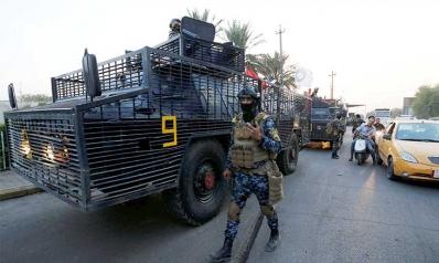 العراق: اتفاق على إيقاف التظاهرات لحين انتهاء «أربعينية الحسين»… وعدد القتلى يرتفع إلى 165