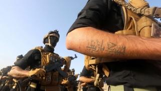 قوات من حزب الله والحرس الثوري قوة احتياطية ضاربة في العراق