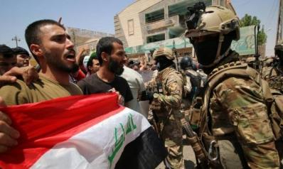 الفساد وسوء الإدارة يكبلان الاقتصاد العراقي