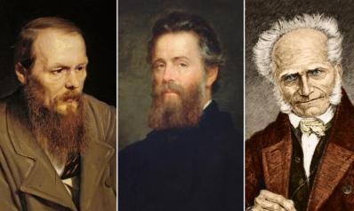 هؤلاء الفلاسفة سيساعدونك على فهم الفوضى السياسية في العالم المعاصر