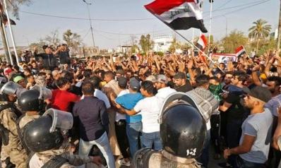 العراق لم يضِع بعد. ولكن إذا استمرينا في تجاهله، فسيضيع قريباً