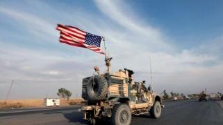 العراق: لا اتفاق على بقاء القوات الأميركية المنسحبة من سوريا